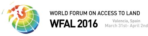 Forum mondial sur l'accès à la terre