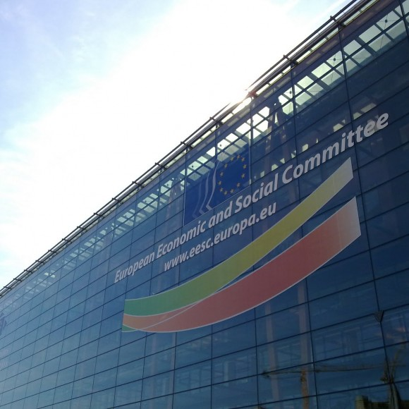 Europe Meeting EESC-WFAL2016