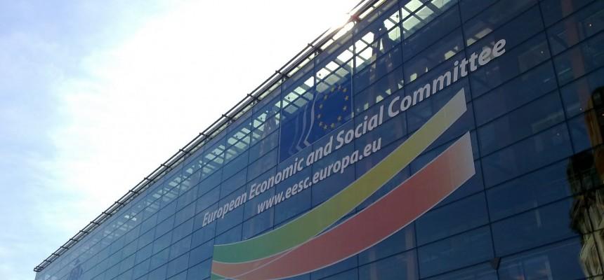 Rencontre Europe CESE-FMAT 2016