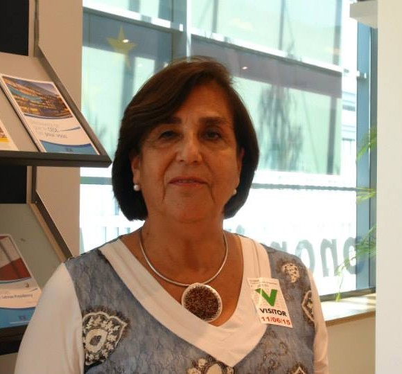 Why support the World Forum on Access to Land-PROCASUR