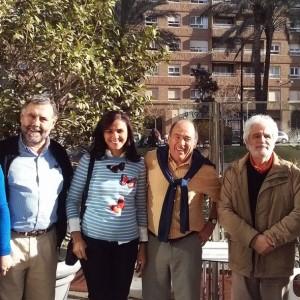Os especialistas em agroecologia, Miguel Altieri e Clara Nicholls, apoiam o FMAT